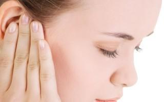 Стучит в ухе: основные причины стука в ушах