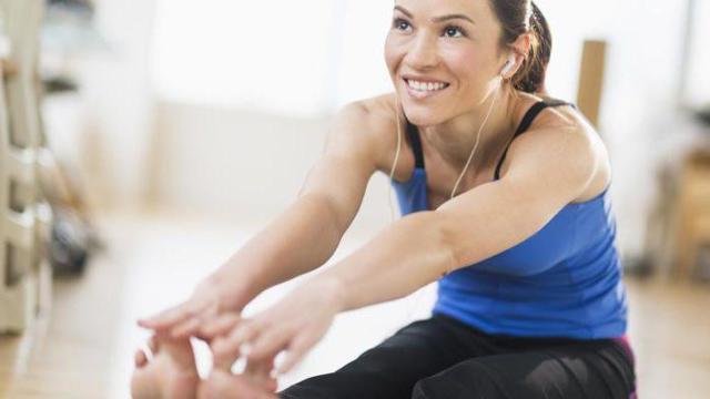 Как тренировать вестибулярный аппарат: упражнения