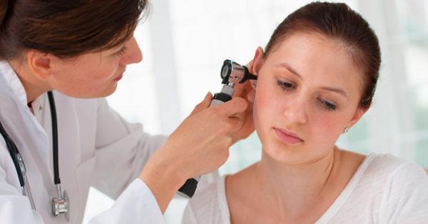 Холестеатома уха: причины развития заболевания