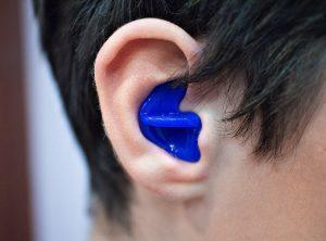 Вода попала в ухо: что делать, как убрать воду из уха?