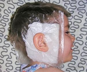 Как прогреть ухо в домашних условиях: способы и средства