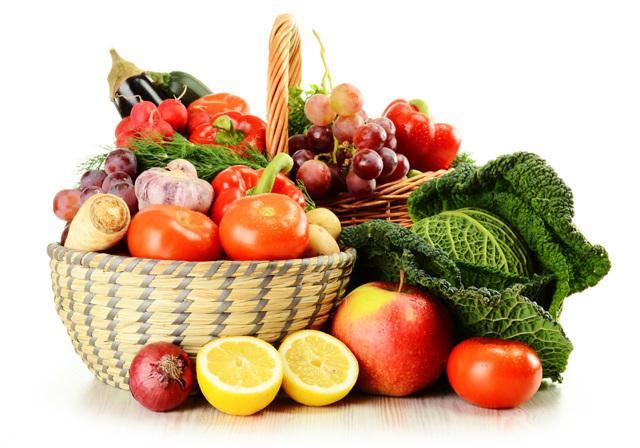 Диета при отите: особенности питания