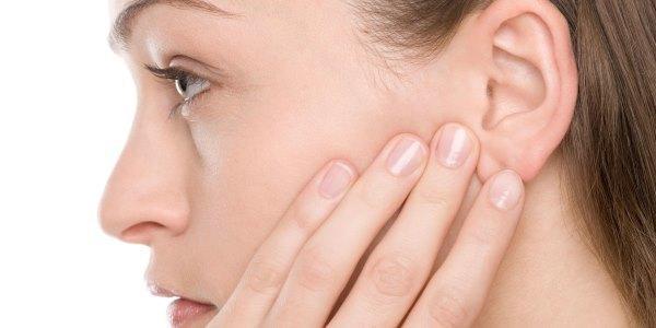 Борный спирт в ухо: инструкция по применению