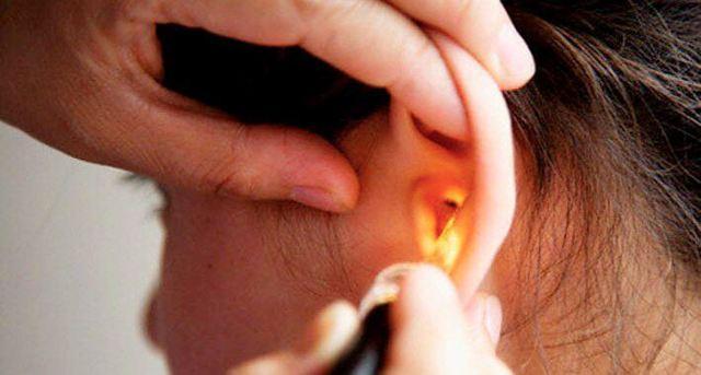 Заложило ухо после удара: что делать?