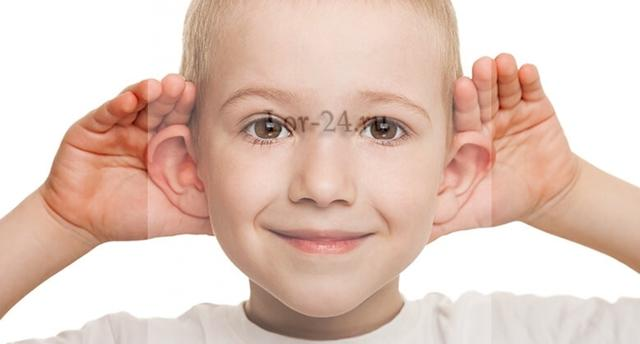 Деформация ушной раковины: причины и диагностика