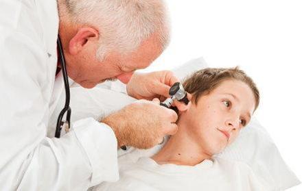 Лабиринтит (внутренний отит): симптомы и лечение