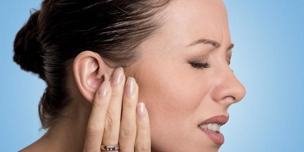 Евстахиит: симптомы и лечение в домашних условиях