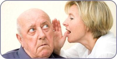 Потеря слуха: причины и лечение глухоты