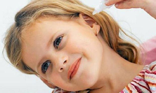 Ушные капли Дексаметазон при отите: как применять?