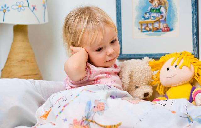 Профилактика отита у детей и взрослых