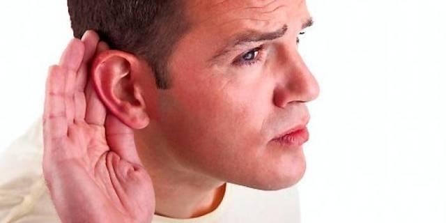Шум в ушах и голове: причины звона в ушах