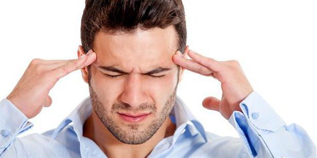 Болит ухо и висок: возможные причины