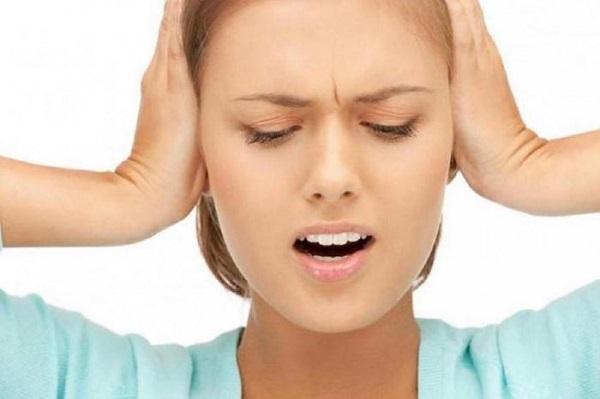 Адгезивный отит: причины, симптомы, лечение